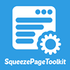 Squeeze Page Toolkit