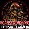 Razorcat Tours