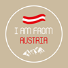 I am from Austria thumb