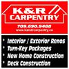 K&R Carpentry