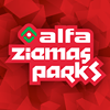 Alfa Ziemas parks