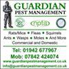 Guardian Pest Management And Environmental Services Ltd