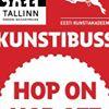 Kunstibuss Hop On Art