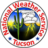 US National Weather Service Tucson Arizona