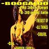 Boogaloo AT JOES BAR