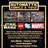 Automattic Comics and Toys thumb