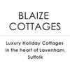 Blaize Cottages