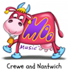Moo Music Crewe and Nantwich