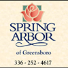 Spring Arbor of Greensboro
