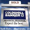 Coldwell Banker North Metro