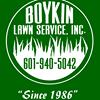 Boykin Lawn Service Inc