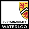 University of Waterloo Sustainability