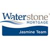 Jasmine Team at Waterstone Mortgage NMLS #116216