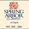 Spring Arbor of Apex