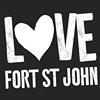 Love Fort St. John