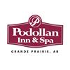 Podollan Inn & Spa, Grande Prairie, AB