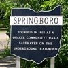City of Springboro, Ohio - Municipal Government