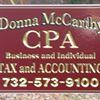 Donna McCarthy, CPA