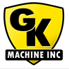 GK Machine Inc.