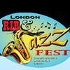 Rib and Jazz Fest, London, Ohio