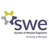 Society of Women Engineers at the University of Michigan