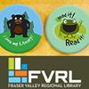 Fraser Valley Regional Library