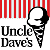 Uncle Dave's Homemade Ice Cream