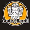 Grate & Barrel