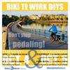 Bike to Work Victoria