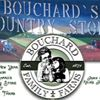 Bouchard's Country Store