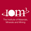 Institute of Materials, Minerals and Mining (IOM3)