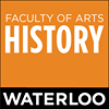 University of Waterloo Department of History