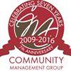 Community Management Group - Las Vegas