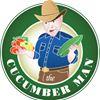 The Cucumber Man
