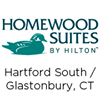 Homewood Suites by Hilton Hartford South / Glastonbury