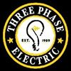 Three Phase Electric