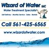 Wizard of Water