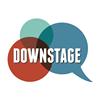 Downstage