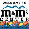 Sheridan Ice M&M's Center