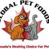 Global Pet Foods Calgary Cambrian