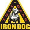 Iron Dog Tool Gear