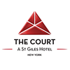 The Court - A St Giles Hotel