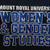 MRU Women's & Gender Studies