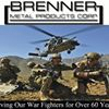 Brenner Metal Products Corp.