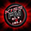 97.9/105.5 Kiss-Fm