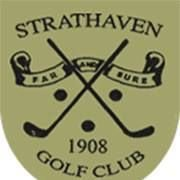 Strathaven Golf Club Junior Section