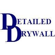 Detailed Drywall