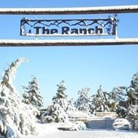 The Ranch Almond Firewood