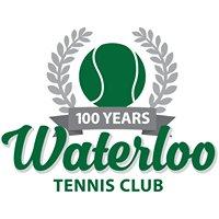 Waterloo Tennis Club