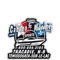Cabano Marine et Sports